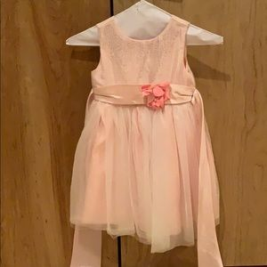 Other - Girls dresses, like new, sizes 4T and 2T